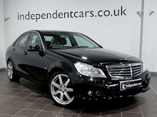 Mercedes-Benz C Class C220 Cdi Blueefficiency SE - Thumb 0