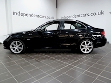 Mercedes-Benz C Class C220 Cdi Blueefficiency SE - Thumb 7