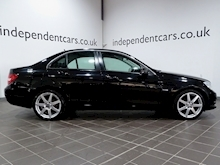 Mercedes-Benz C Class C220 Cdi Blueefficiency SE - Thumb 5