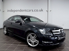 Mercedes-Benz C Class C220 Cdi Blueefficiency Amg Sport - Thumb 0