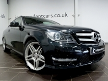 Mercedes-Benz C Class C220 Cdi Blueefficiency Amg Sport - Thumb 5