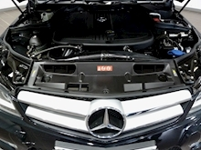 Mercedes-Benz C Class C220 Cdi Blueefficiency Amg Sport - Thumb 27
