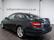 Mercedes-Benz C Class C220 Cdi Blueefficiency Amg Sport - Thumb 14