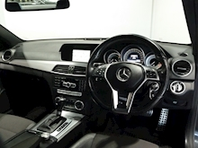 Mercedes-Benz C Class C220 Cdi Blueefficiency Amg Sport - Thumb 18