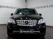 Mercedes-Benz M-Class Ml350 Cdi Blueefficiency Sport - Thumb 1