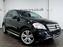 Mercedes-Benz M-Class Ml350 Cdi Blueefficiency Sport - Thumb 0