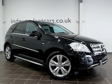 Mercedes-Benz M-Class Ml350 Cdi Blueefficiency Sport - Thumb 18