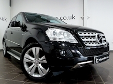Mercedes-Benz M-Class Ml350 Cdi Blueefficiency Sport - Thumb 5