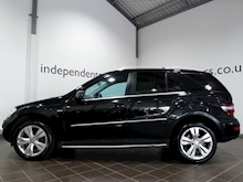 Mercedes-Benz M-Class Ml350 Cdi Blueefficiency Sport - Thumb 8