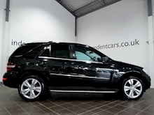 Mercedes-Benz M-Class Ml350 Cdi Blueefficiency Sport - Thumb 2