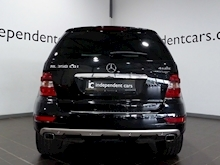 Mercedes-Benz M-Class Ml350 Cdi Blueefficiency Sport - Thumb 16