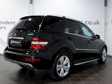 Mercedes-Benz M-Class Ml350 Cdi Blueefficiency Sport - Thumb 14