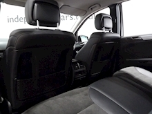 Mercedes-Benz M-Class Ml350 Cdi Blueefficiency Sport - Thumb 24
