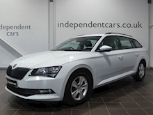 Skoda Superb S Tdi - Thumb 2