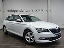 Skoda Superb S Tdi - Thumb 0
