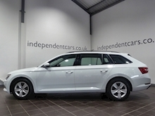 Skoda Superb S Tdi - Thumb 10