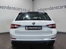 Skoda Superb S Tdi - Thumb 13
