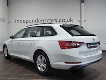 Skoda Superb S Tdi - Thumb 14