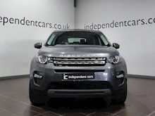 Land Rover Discovery Sport Td4 SE Tech 4x4 - Thumb 2