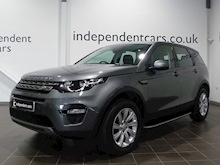 Land Rover Discovery Sport Td4 SE Tech 4x4 - Thumb 8