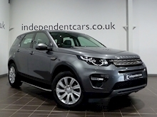 Land Rover Discovery Sport Td4 SE Tech 4x4 - Thumb 0
