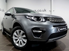 Land Rover Discovery Sport Td4 SE Tech 4x4 - Thumb 6