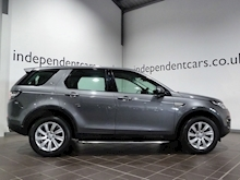 Land Rover Discovery Sport Td4 SE Tech 4x4 - Thumb 1