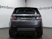 Land Rover Discovery Sport Td4 SE Tech 4x4 - Thumb 12