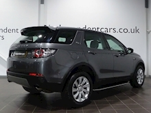 Land Rover Discovery Sport Td4 SE Tech 4x4 - Thumb 13