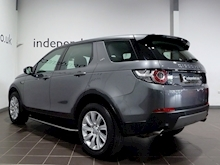 Land Rover Discovery Sport Td4 SE Tech 4x4 - Thumb 14