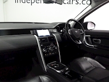 Land Rover Discovery Sport Td4 SE Tech 4x4 - Thumb 22