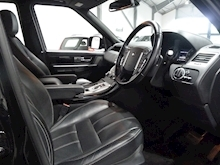 Land Rover Range Rover Sport SDV6 HSE Black Edition - Thumb 6