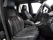 Land Rover Range Rover Sport SDV6 HSE Black Edition - Thumb 2