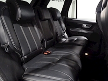 Land Rover Range Rover Sport SDV6 HSE Black Edition - Thumb 10