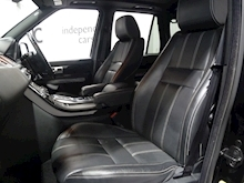 Land Rover Range Rover Sport SDV6 HSE Black Edition - Thumb 11