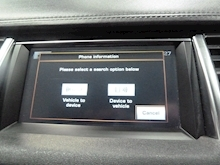 Land Rover Range Rover Sport SDV6 HSE Black Edition - Thumb 17