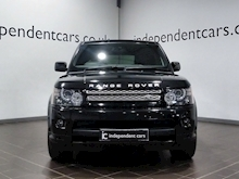 Land Rover Range Rover Sport SDV6 HSE Black Edition - Thumb 1