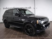 Land Rover Range Rover Sport SDV6 HSE Black Edition - Thumb 30