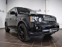 Land Rover Range Rover Sport SDV6 HSE Black Edition - Thumb 33