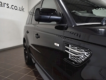 Land Rover Range Rover Sport SDV6 HSE Black Edition - Thumb 34