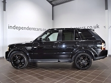 Land Rover Range Rover Sport SDV6 HSE Black Edition - Thumb 35