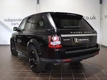 Land Rover Range Rover Sport SDV6 HSE Black Edition - Thumb 37