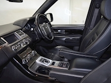 Land Rover Range Rover Sport SDV6 HSE Black Edition - Thumb 38