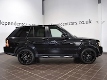 Land Rover Range Rover Sport SDV6 HSE Black Edition - Thumb 40