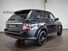 Land Rover Range Rover Sport SDV6 HSE Black Edition - Thumb 41
