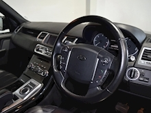 Land Rover Range Rover Sport SDV6 HSE Black Edition - Thumb 42