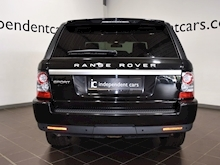 Land Rover Range Rover Sport SDV6 HSE Black Edition - Thumb 43
