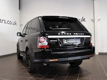 Land Rover Range Rover Sport SDV6 HSE Black Edition - Thumb 44