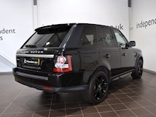 Land Rover Range Rover Sport SDV6 HSE Black Edition - Thumb 45
