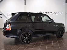 Land Rover Range Rover Sport SDV6 HSE Black Edition - Thumb 46